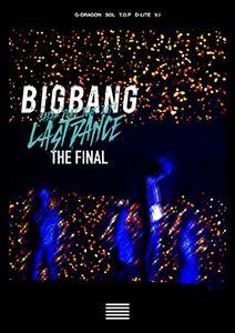Bigbang Japan Dome Tour 2017 - Last Dance: The Final [Import]