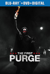 The First Purge , Y'lan Noel