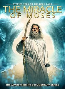 Stevie's Trek To The Holy Land: Miracle Of Moses
