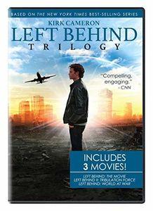 Left Behind Trilogy , Kirk Cameron