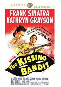 The Kissing Bandit , Kathryn Grayson