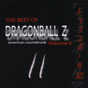 Dragon Ball Z: Best of 2 (Original Soundtrack)