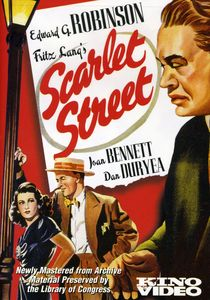 Scarlet Street