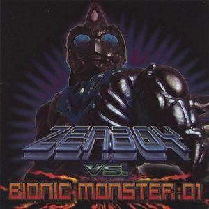 Zenboy Vs Bionic Monster 1