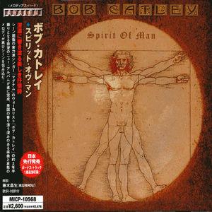 Spirit of Man [Import]