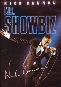 Mr Showbiz