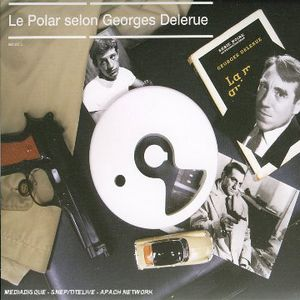 Le Polar Selon Delerue [Import]