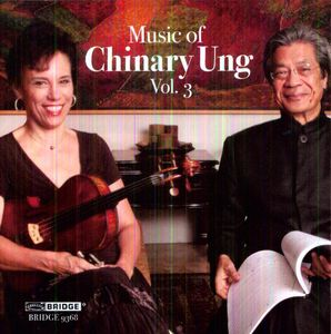 Music of Chinary Ung 3