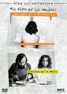 Anatomy of a Relationship & Genesis of a Meal