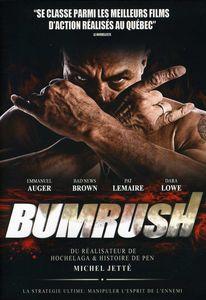 Bumrush [Import]