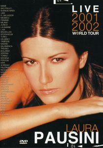 Live 2001- 2002 Worldtour [Import]