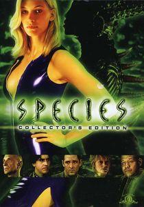 Species , Ben Kingsley