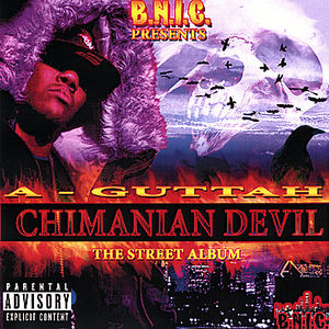Chi-Manian Devil: The Street Album
