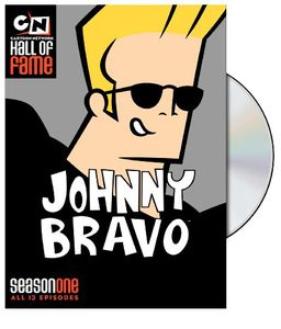 Johnny Bravo: Season One