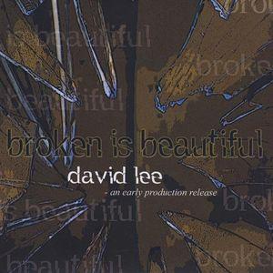 Broken Is Beautiful