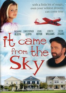 It Came From the Sky