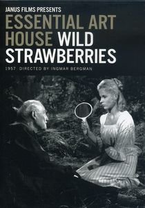 Wild Strawberries (Essential Art House)