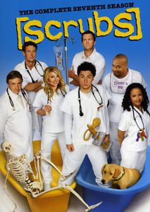 Scrubs: The Complete Seventh Season