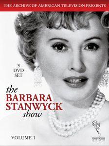 The Barbara Stanwyck Show: Volume 1