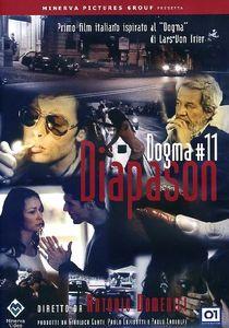 Diapason Dogma #11 [Import]