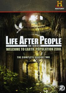 Life After People: The Complete Second Season