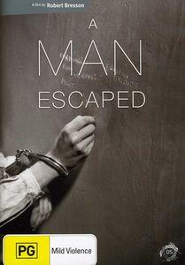 Man Escaped [Import]