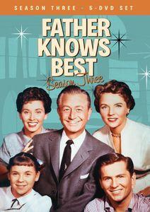 Father Knows Best: Season Three