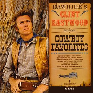Cowboy Favorites [Import]