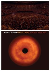 Live at the 02 London England