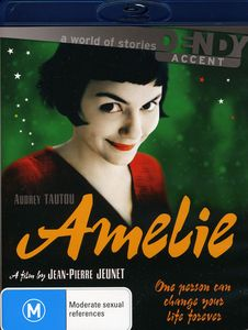 Amelie [Import]