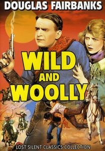 Wild & Wooly