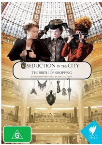 Seduction in the City [Import]