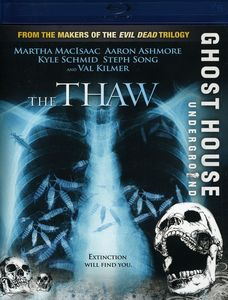 The Thaw