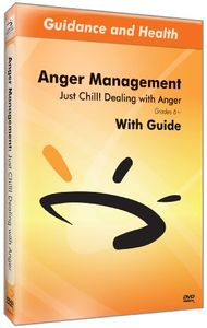 Just Chill Dealing With Anger