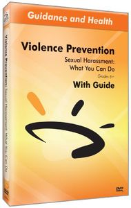 Sexual Harassment: What You Can Do