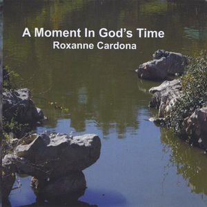 Moment in God's Time