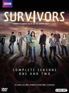 Survivors: Complete Seasons One and Two