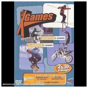 Best of X Games [Import]