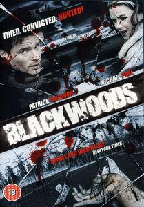 Blackwoods [Import]