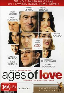 Ages of Love [Import]