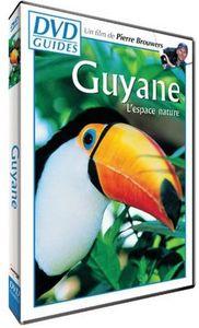 DVD Guides-Guyane [Import]