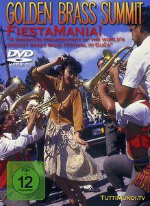 Fiesta Mania