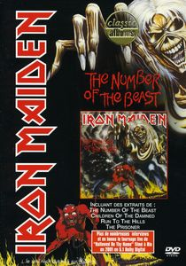 Number of the Beast [Import]