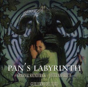 Le Labyrinthe de Pan [Import]