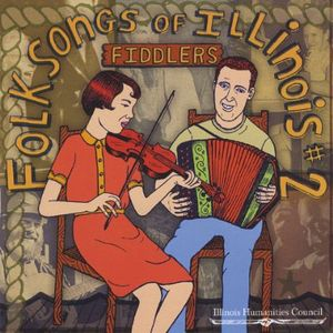 Folksongs of Illinois 2 /  Various