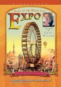 Expo: Magic of White City