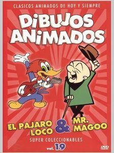 Dibujos Animados: Vol. 19-Dibujos Animados- [Import]