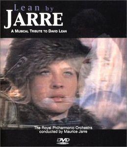 Lean By Jarre [Import]