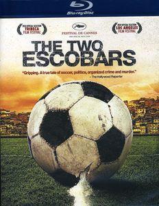 Espn Two Escobars