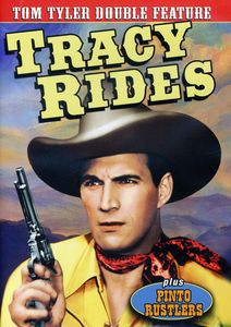 Tracy Rides & Pinto Rustlers